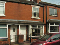 57 Briggs Ave, Castleford, WF10 5BB. Well maintained house . Rent £450 per month. Sorry No DSS