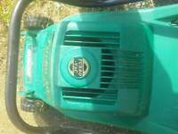 Qualcast turbo 30