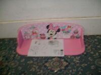 Disney Minnie Bookshelf ID 6/8/18