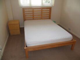 DOUBLE ROOM AVAILABLE TO RENT - ALL BILLS INCLUDED