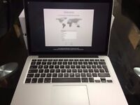 """Apple MacBook Pro Retina 13"""" - Late 2013, i5 2.5GHz, 8GB RAM, 128GB SSD - Boxed, great condition"""