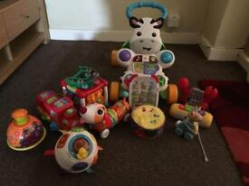 Great bundle of toys!