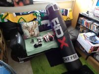 RDX Max TZ6 Punching Bag