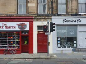 5 bedroom flat in Haymarket Terrace, Edinburgh, EH12 (5 bed) (#1032861)
