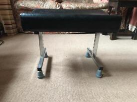 Foot stool / leg rest stool