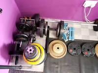 Weight gym