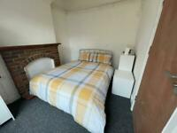 ROOM TO RENT*ROOM TO LET*WIFI*ALL BILLS INCLUDED*REAL PICTURES*EXCELLENT AREA* HOMELESS SUPPORT