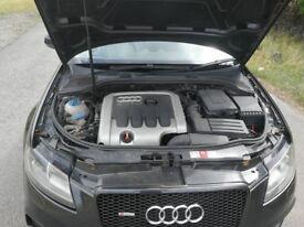 Audi A3 S3 replica