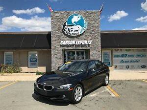 2013 BMW 3 Series WON'T LAST! 328I XDRIVE! FINANCING AVAILABLE!