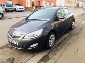 (((Vauxhall astra 1.6 Automaticlow mileage))))