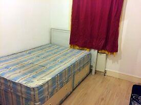 Rent a double room in Hackney London fields