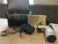 Sony Cyber-Shot DSC-F717 Digital Camera LIKE NEW