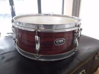 Olympic snare drum by Premier 1965