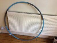 FREE Weighted Hula Hoop