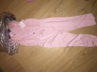 4-5 Mothercare jumpsuit
