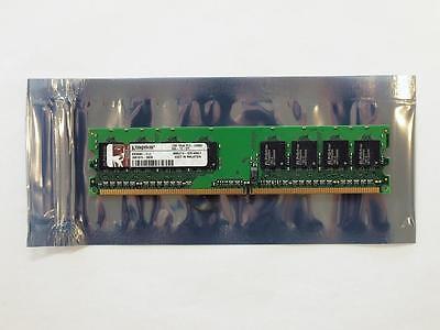 Kingston Technology 1GB Memory KWK007-ELC 1RX8 PC2-5300U Non-ECC Kingston Technology Dimm Memory