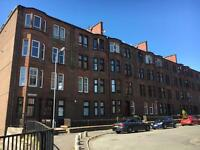 Portfolio of 3 x 1 bed flats in Glasgow