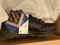Asics Gel Sonoma 5 G-TX Ladies Gore-Tex Trail Running Shoes *BRAND NEW, BOXED*
