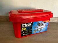 K'Nex knex k nex model build kit