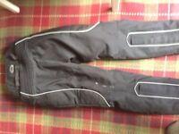 Buffalo Motorbike Protective Trousers