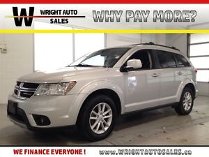 2014 Dodge Journey SXT| 7 PASSENGER| CRUISE CONTROL| A/C| 92,984