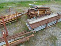 kwik form scaffolding