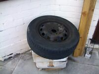 15inch ford focus rims (3)
