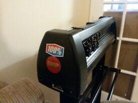 Heat press business package sublimation printer bundle