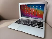 2015 Apple MacBook Air 11 inch in Mint Condition