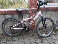 Dawes Bandit for Girl aged 9-12 years