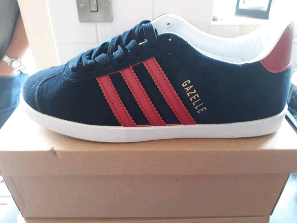adidas trainers men size 7