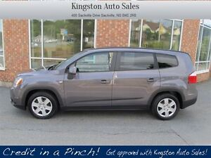 2012 Chevrolet Orlando LT - AUTO-START, CRUISE, 7 PASS!
