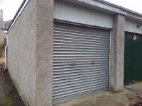 Single Garage with Roller Shutter Door and Power for Rent