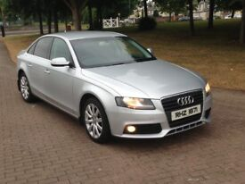 2009 Audi A4 2.0 TDI se like new not Passat Jetta Leon BMW