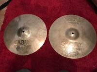 Sabian AAX Stage Hats 14'