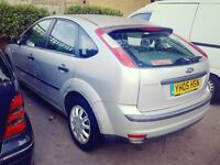 Automatic Ford focus excellent runner