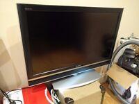 Sony Bravia 40in LCD TV for Sale