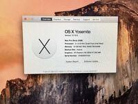 "Mac Monitor - 30"" HD"