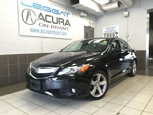 2013 Acura ILX PREMIUM | OFFLEASE | 1OWNER | ONLY71000KMS | LEAT