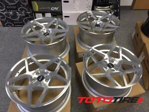3SDM 0.08 Replica Wheels/Rims on Sale $599(TAX IN)