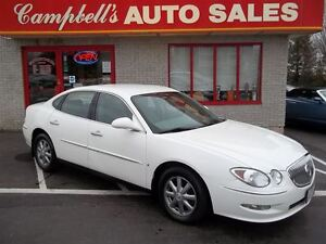 2008 Buick Allure CX CRUISE!! POWER SEAT WINDOWS LOCKS MIRRORS!!