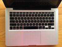 MacBook Pro (13 inch, mid-2012)