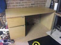 Jonas desk / table ikea