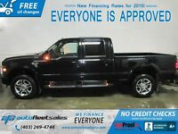 2010 Ford F-350 W/ 6.4L V8, HARLEY DAVIDSON SEATS, TINTED WINDOW