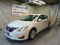 2014 Nissan Altima local one owner like new 2.5 S
