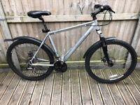 Dawes XC1.6 Mens Mountain Bike Disc Brakes Aluminium Frame