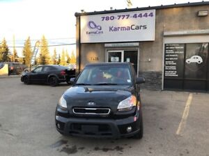 2010 Kia Soul 2.0L 4u Burner Ask us about our inhouse financing!