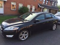 Ford Mondeo hatchback swap to bmw