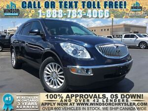 2011 Buick Enclave - WE FINANCE GOOD AND BAD CREDIT