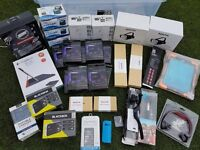 Wholesale Consumer Electricals Huge Job Lot Perfect For Resale On Ebay & Amazon Etc !